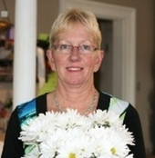 Meet Our Staff, Jenny's Floral Studio