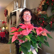 Meet Our Staff, Jenny's Floral Studio, Sarnia